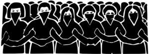 Solidaritas adalah Senjata!